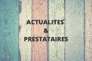 Prestataires mariage